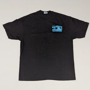 Hanes Shirts - 90s Nevada Hotel & Casino T-shirt